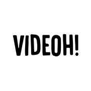 Videoh!  The startup that's gonna make your next video!
