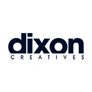 Dixon Creatives Kreativt bureau med speciale i grafisk Identitet & webudvikling