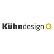 Kühn design Visuel/auditiv kommunikation & grafisk design