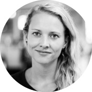 Tina Bøgevald  Frontkvinde PurpleFrog