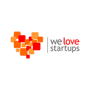 We love startups Non-profit forening for iværksættere i Danmark
