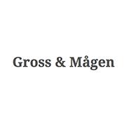 Gross & Mågen  Vi placerer ord i hidtil usete rækkefølger