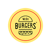 We Do Burgers Vi introducere den originale burger