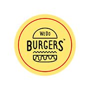 We Do Burgers  Vi   introducere den   originale burger