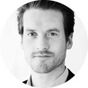 Peter Froberg  Partner   @ København Innovationlab