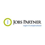 Jobs Partner Nøglen til arbejdsmarkedet