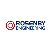 Rosenby Engineering Smart solutions for modern shipping