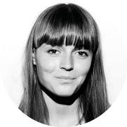 Line Thygesen Designer Organic Basics
