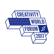 Creativity World Forum  Europe's largest conference on creativity in 2017