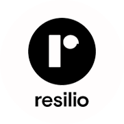 Resilio  Build resilience through focused breathing