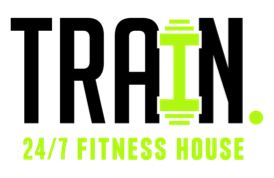 Train Fitness House
