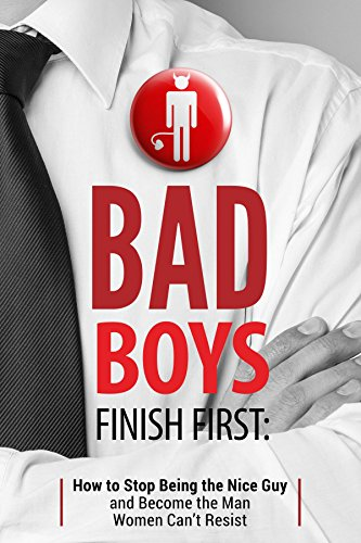 Bad Boys Finish First