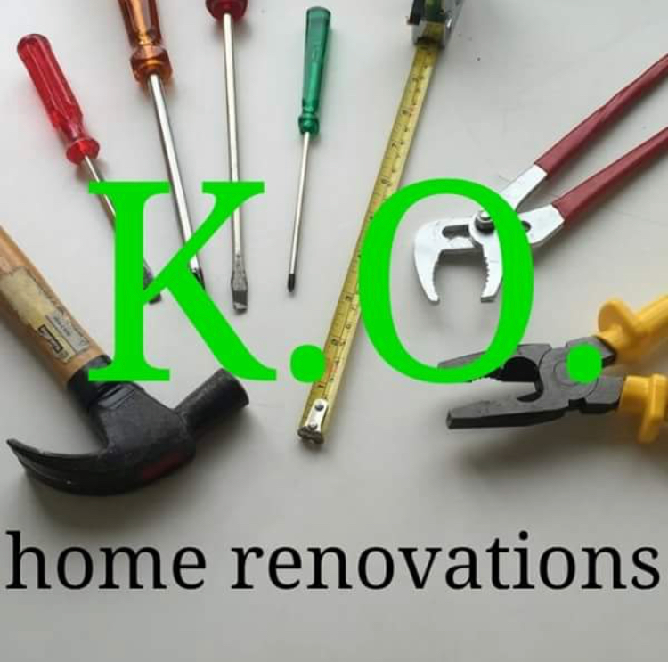 K.O. Home Renovations