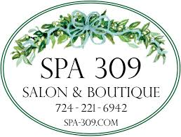 Spa 209 Spa & Boutique