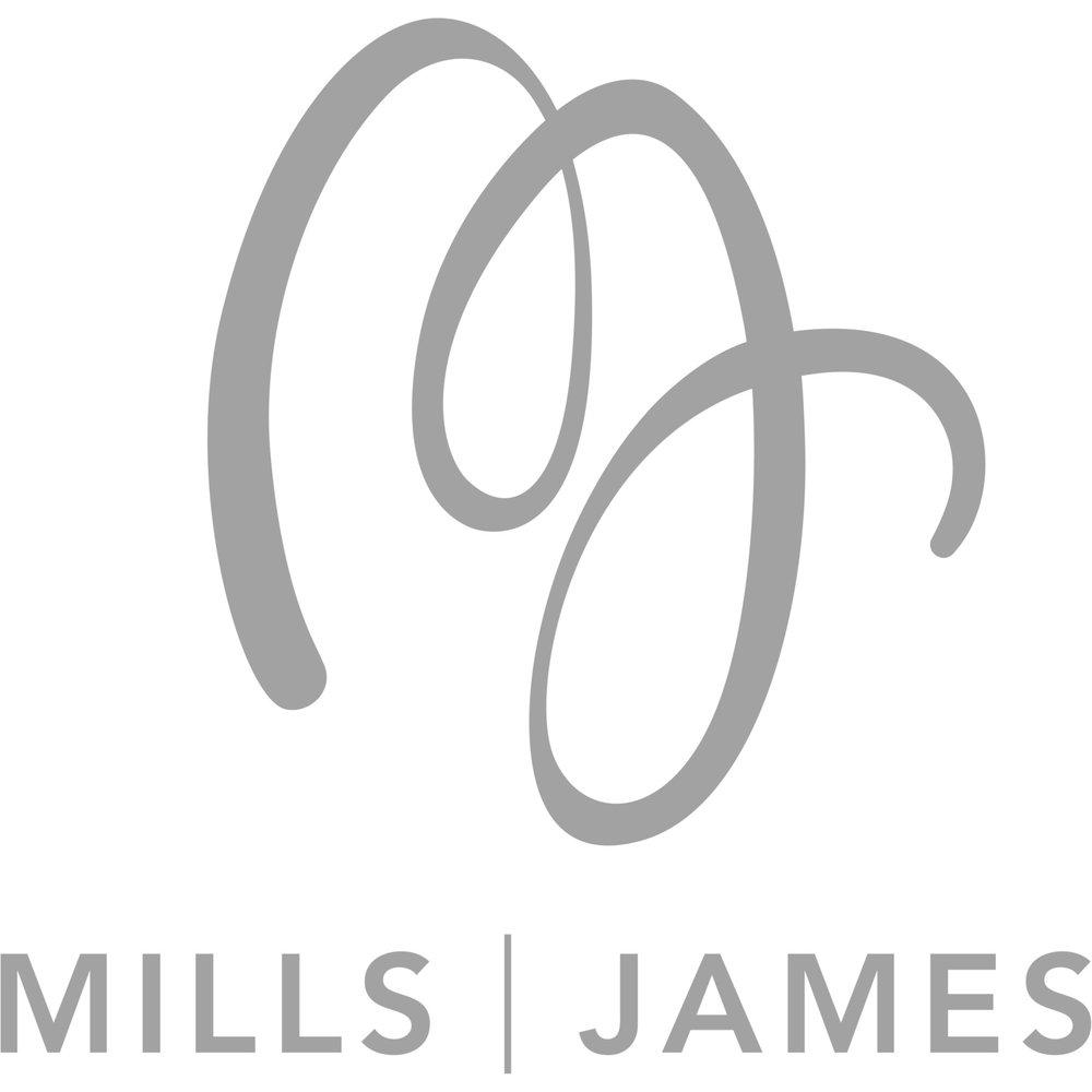 Mills James