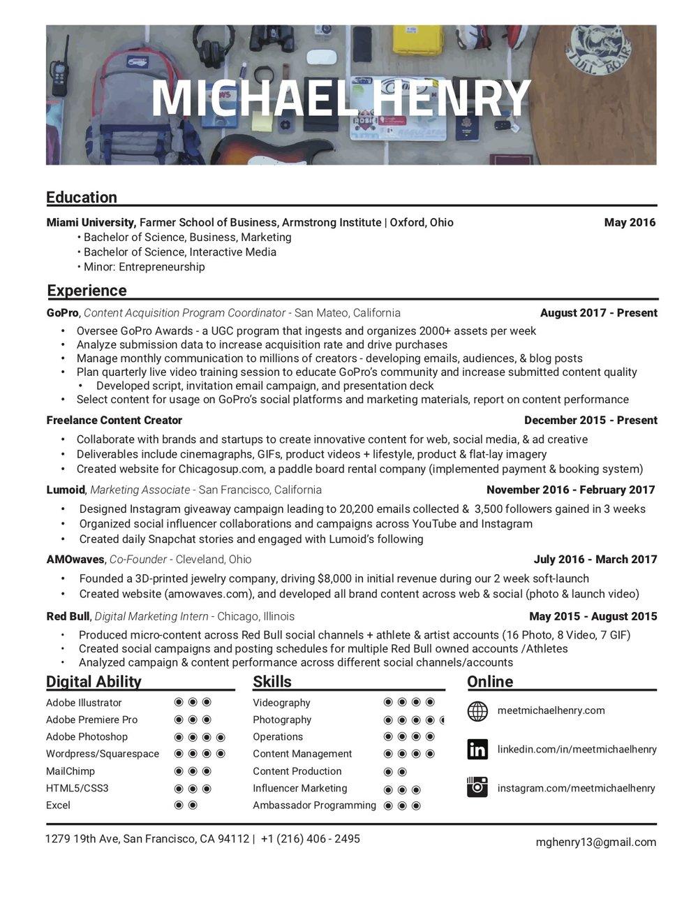 Michael Henry Resume.jpg