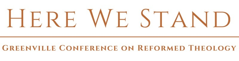 Greenville Conference on Reformed Theology