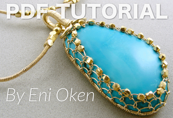 Jewelry Making Tutorials — Eni Oken