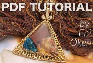 Jewelry Tutorials — EniOken.com