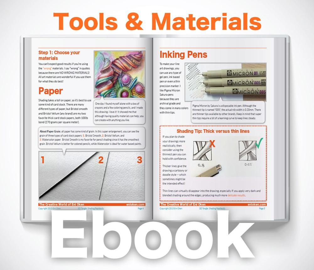 Shading Fearlessly PDF Ebook by Eni Oken | enioken.com