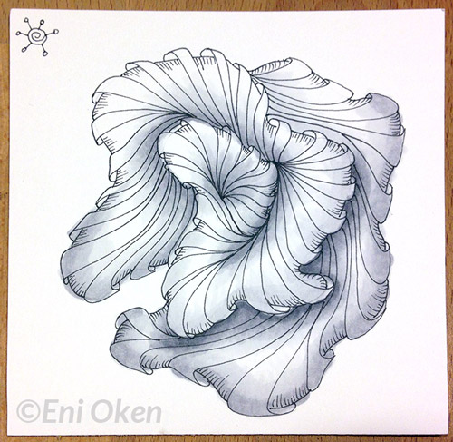 Shading Aquafleur | Enioken.com