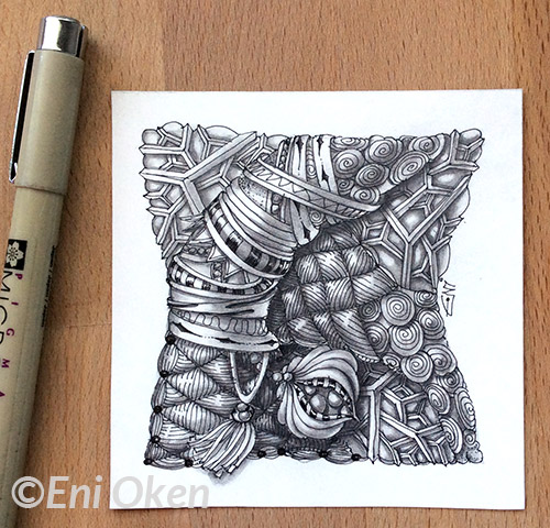 Learn how to create great shading with Eni Oken • enioken.com