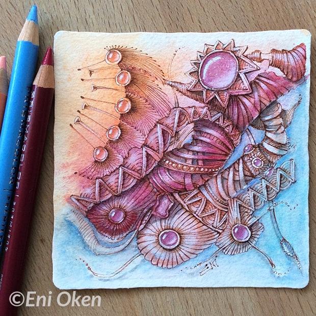 Visit my Artist Blog