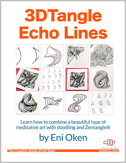 Learn how to create gorgeous Echo Line drawing • enioken.com