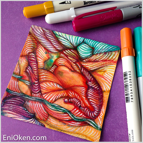 Learn how to create gorgeous Echo Lines • enioken.com