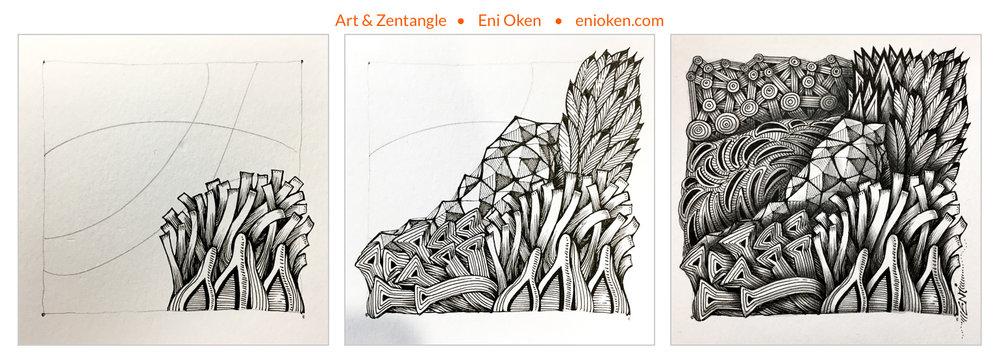Tangled Terrarium Eni Oken