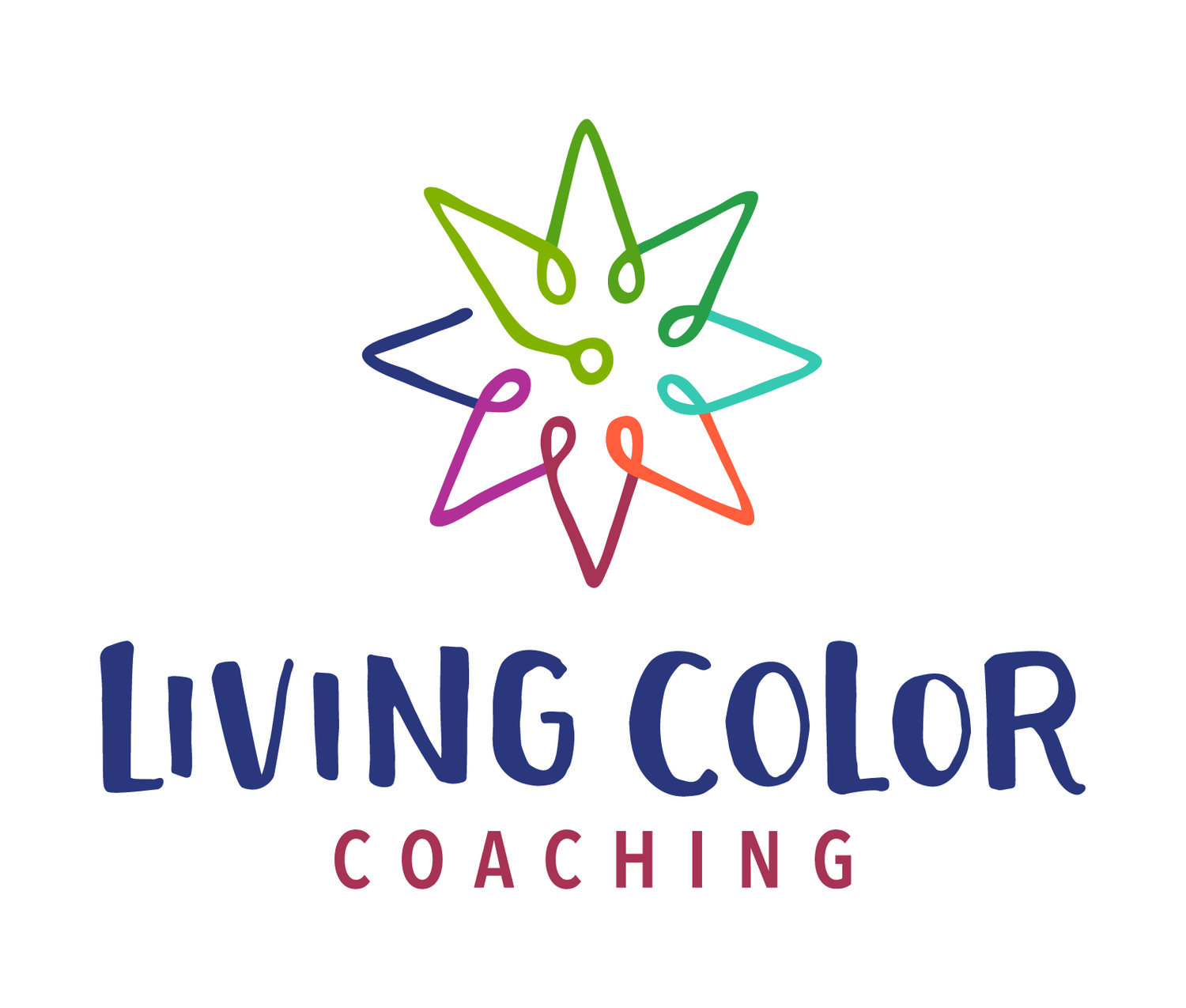 Living Color Coaching