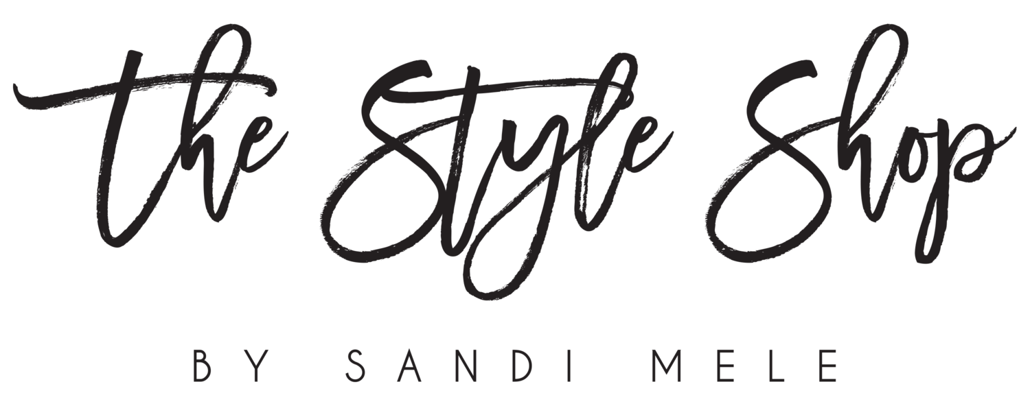 The Style Shop - Denver Personal Stylist