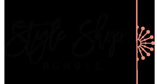 Style Shop Bundle