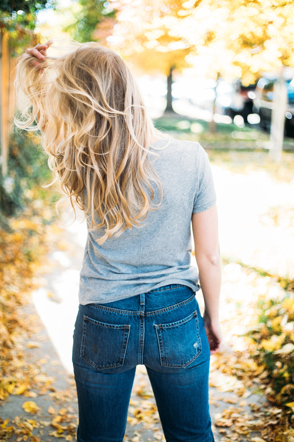 Denver Personal Stylist - 10 Reasons to Try a High-Waisted Jean