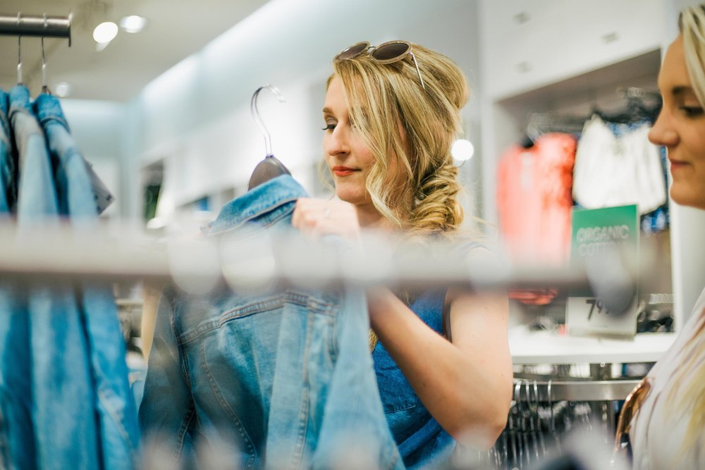 When to Splurge and When to Save Money on Clothing - The Style Shop by Sandi Mele