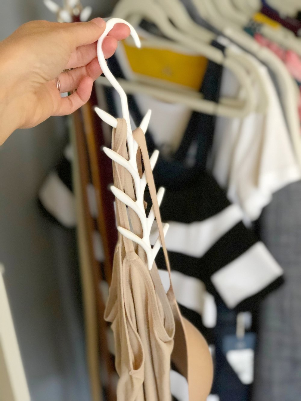 Style Shop Denver - How to Organize Your Closet Accessories
