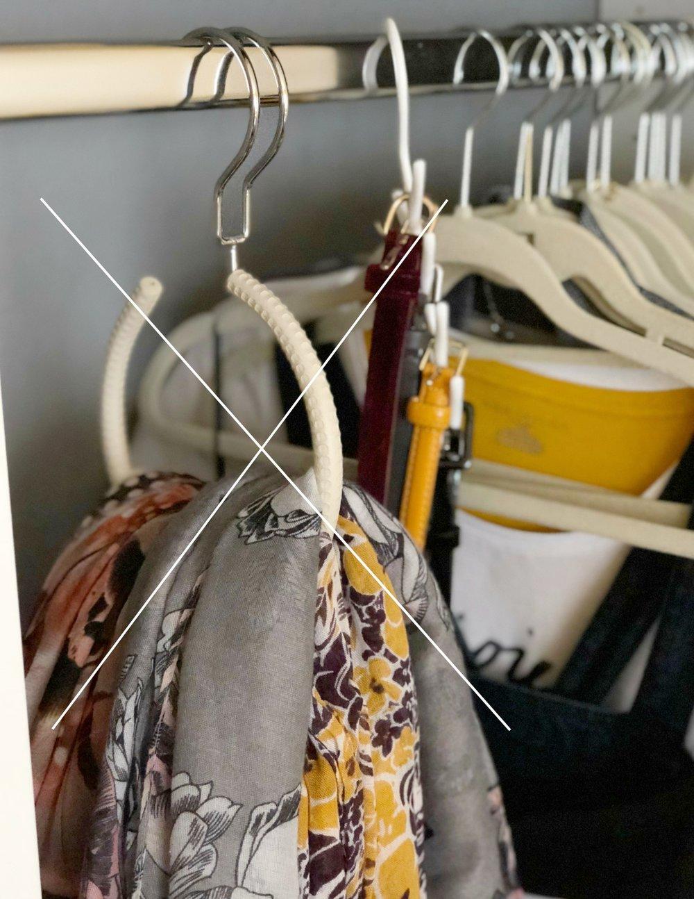 How to Organize Your Closet Accessories - Denver Personal Stylist