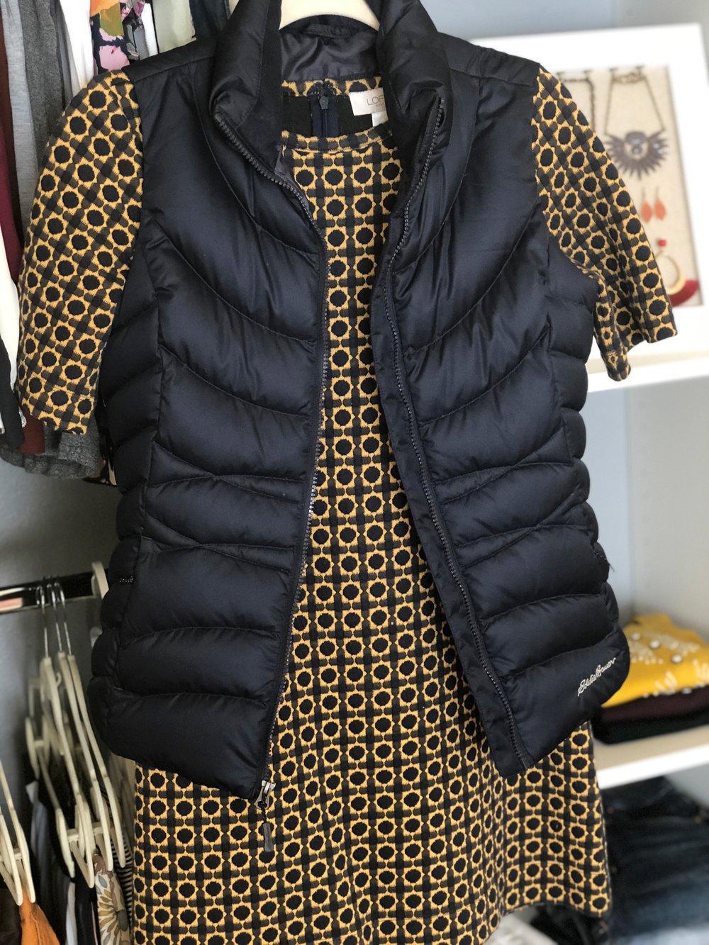 The Style Shop by Sandi Mele - Six Ways to Style a Vest