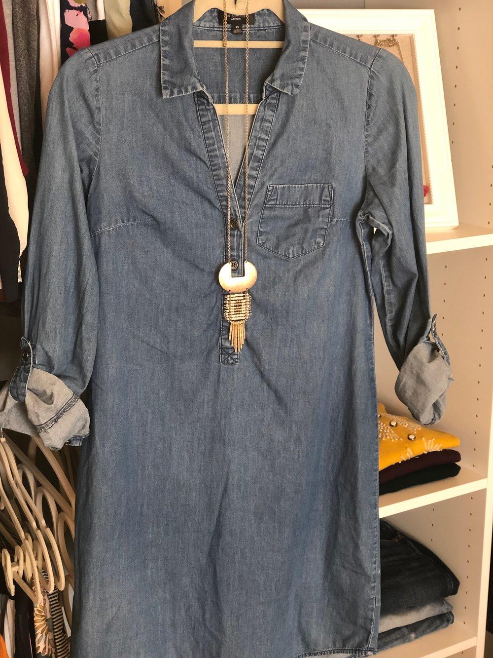 Six Ways to Style a Vest - Style Shop Denver