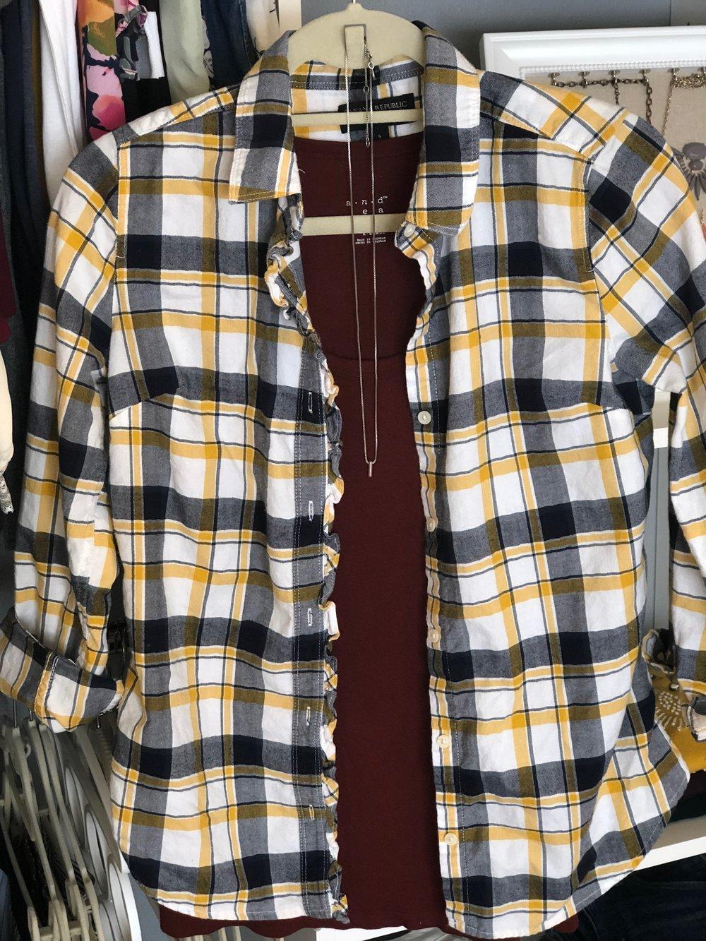 Sandi Mele - Six Ways to Style a Vest