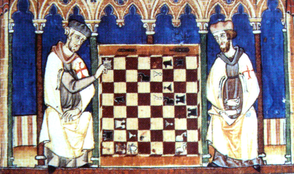 Just as you need a strategy for chess, you need a strategy for your editorial efforts!