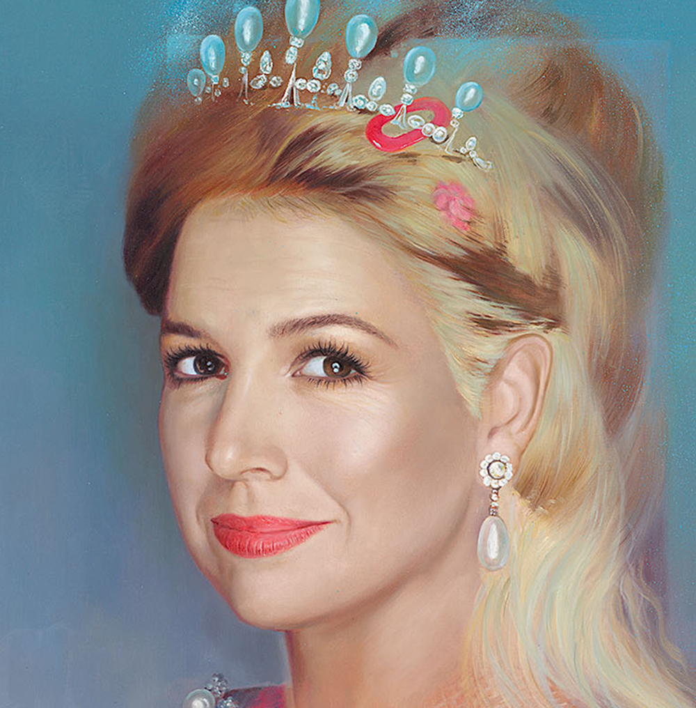Maxima, queen of the Netherlands