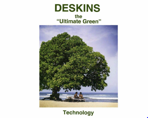Deskins Greenhouse Gas Comparison Study click on image to download in PDF form.