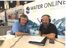 Listen to Water Online interview at 2018 ACE in Las Vegas with Product Manager, Erin Widner. Please click here to listen.