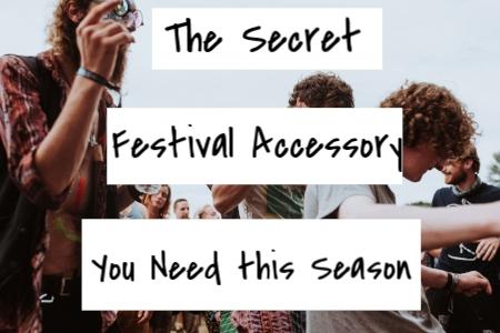 Or not so secret....