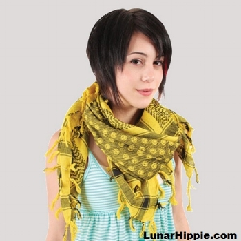 Smile Scarf