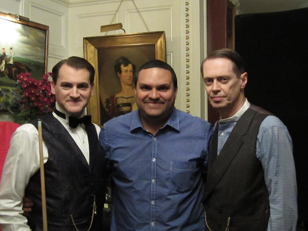 Boardwalk Empire - Michael & Steve