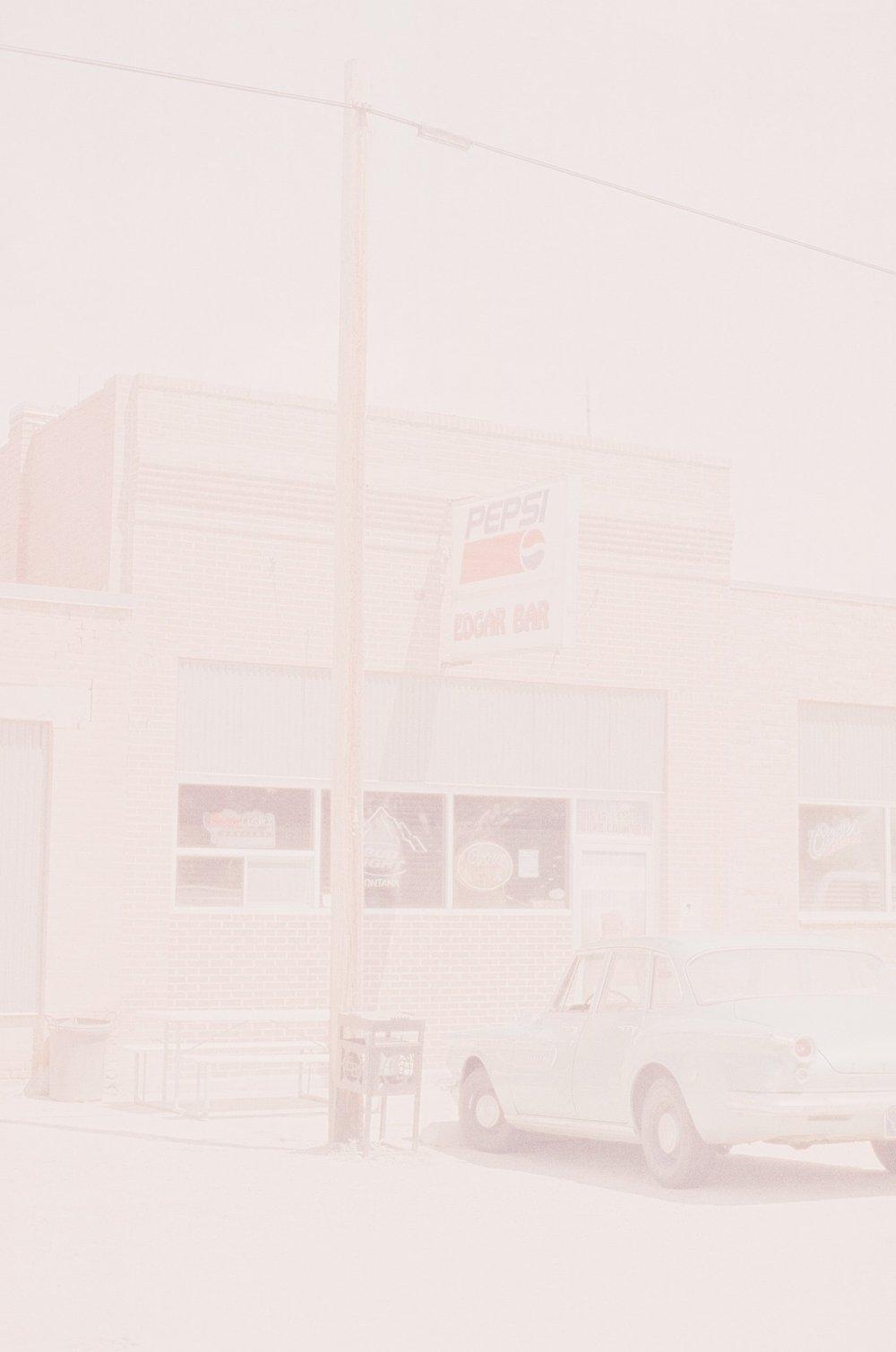 EDGAR, MT