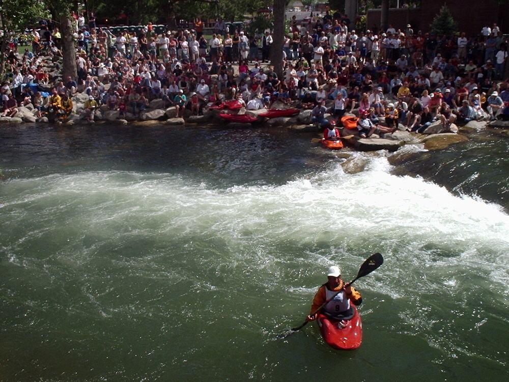 Reno River Festival, Reno, Nevada