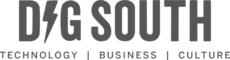 dig south logo